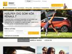 Bilförsäkring Renault - för dig som kör franskt | Renault Försäkring