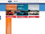 Ren-Car sp. z o. o. - Autoryzowany dealer marki Ford - Rybnik