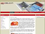 Celman rendiresto - la gran scelta del rendiresto e del vassoio personalizzato