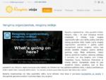 Renginių organizavimas | Renginių vedėjai | Renginių vizija