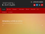Renginiulinija   Audio, video reklamos, renginių vedÄ-jai, dj, fotografo paslaugos, Vestuvių