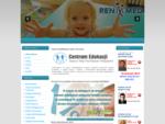 Ośrodek Rehabilitacji Dzieci i Młodzieży RENMED - Witaj na stronie ośrodka quot;RENMEDquot;