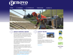 Renovo Group - Commercial and Residential Construction and Maintenance