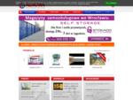 Strona główna, AB Renowa - market budowlany, klinkier, dachy, tynki, chemia budowlana, zapraw