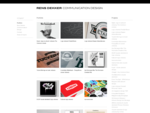 Rens Dekker | Communication Design Haarlem - Grafisch Ontwerp - Logo - Huisstijl - Design - Ontwerp