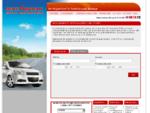 Velkommen til Rent-A-Wreck bilutleie! Billige leiebiler i hele Norden
