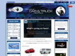 Auckland Car, Van, Truck, Minibus Rentals | James Blond