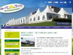 Zeltverleih Wien Ing Gruber RenT A TenT Eventservice GmbH
