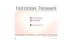 Rentenberaterin Friederike Trummer
