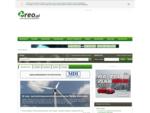 Biomasa, alternatywne, odnawialne źródła energii (OZE) w Polsce - energia odnawialna, finansowani