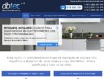 dbtec - Reparações de Electrodomésticos