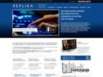 Računovodski servis, računovodske storitve, knjigovodstvo v Ljubljani - Računovodstvo Replika