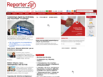 Reporter. gr | Eιδήσεις, Οικονομία, Επιχειρήσεις, Χρηματιστήριο, Ναυτιλία