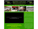 Repro Arts | Norfolk Digital Screen Printers | Wide Format Printing | Banners, Signs, POS ...