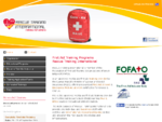 First Aid - Training and Qualification Worlwide - Rescue Training International
