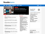 Reseller News