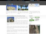 Residence con appartamenti sul mare ad Alba Adriatica in Abruzzo