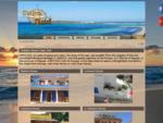 Capo Sud Casa Vacanze - Marina di Ragusa