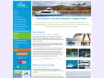 Whitsunday Island Resort Transfers - Cruise Whitsundays