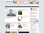 Respublika. lt - žinių portalas