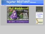 Tejater Restant Buggenhout