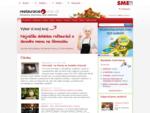 Reštaurácie, denné menu, akcie, hodnotenia
