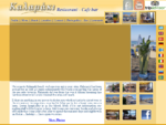Restaurants, restaurant Chania Chania restaurants, Kalamaki beach, Fish Tavern, greek cuisine, ...