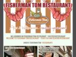Fisherman Tom Restaurant, Your fish restaurant in Vienna, Wiesbaden, Stuttgart, Hamburg and Berlin -