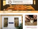 Genova - restaurante