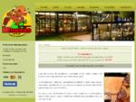 Restaurante Mineirão - Cais de Gaia | Entrada