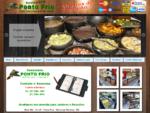 Restaurante Ponto Frio