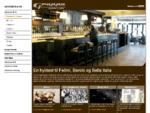 GRAPPA - italiensk restaurant og vinbar
