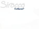 Εστιατόριο Sirocco
