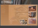 Restaurmóveis - Fabrico, Restauro e Conservação de Móveis - Viseu