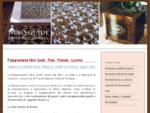 Falegnamerie Pisa - restauro mobili e infissi - arredamento su misura Nino Guidi