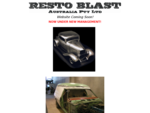 Resto Blast Australia Pty Ltd