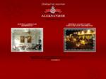 Dobrodošli u ekskluzivni restoran Aleksandar