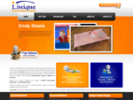 Linique - Rest Time | Kindy sheets| kindergarten sheets | childcare sheets | bags | washers |
