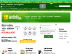 Mega Sena 1606 - Resultado do sorteio dia 7062014