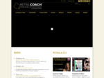 Retail Coach Web Site