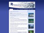 Řetězy od českého výrobce Řetězárna a. s. – výroba svařovaných článkových řetězů