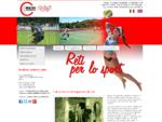 Retificio Archetti Carlo - vendita di reti per calcio e calcetto, Tennis, Pallavolo, Beach Volley, ...