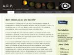 ARP - Associação de Retinopatias de Portugal
