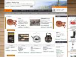 Retkikauppa | Urheilu, retkeily, kalastus ja lahjatavarat.