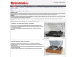 Retrotronics - Vintage Audio Specialist