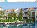 Jesolo vendita appartamenti Residenze 39 - Costruttore vende appartamenti in villaggio con piscina ...