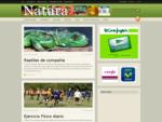 - Ciencia - Deportes - Entretenimiento - Medio Ambiente - Naturaleza - Fauna - Flora - Viajes - Parq