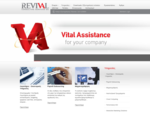 Revival Consulting Services S. A. - Σύμβουλοι επιχειρήσεων, συμβουλοι qlikview, συμβουλος ...