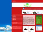 REVOLON - Équipement pour motoculture et espaces verts - RHONE (69) - LISSIEU