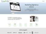 Realizzazione Siti Web e Siti Internet a Vicenza - Tikato Sas Posizionamento, creazione, costruzio